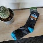 Reparadise Sock