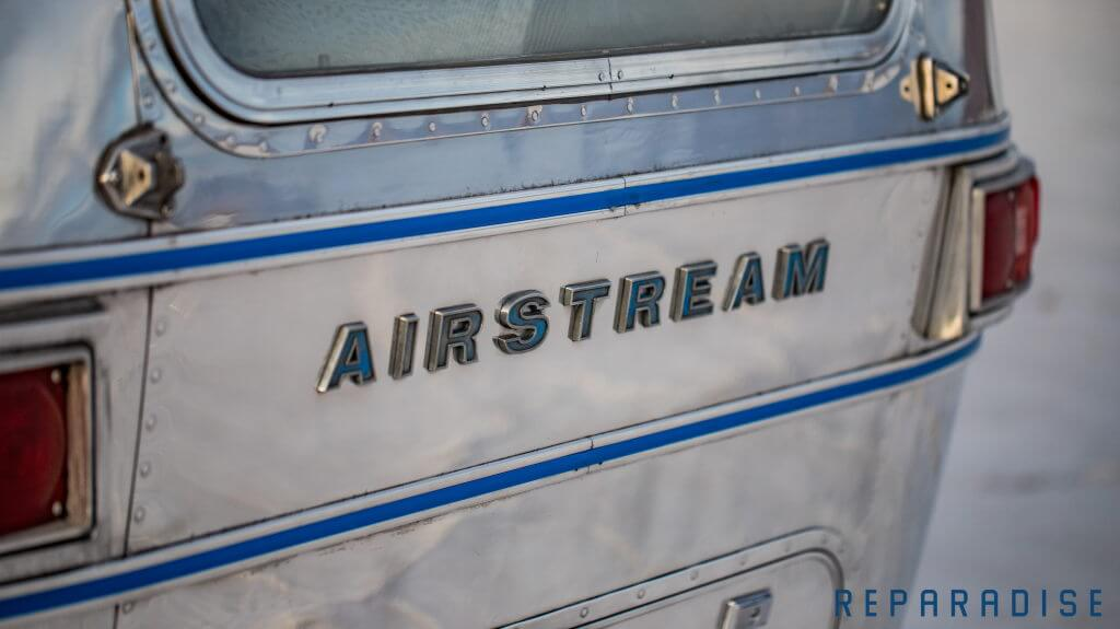 Airstream Restoration