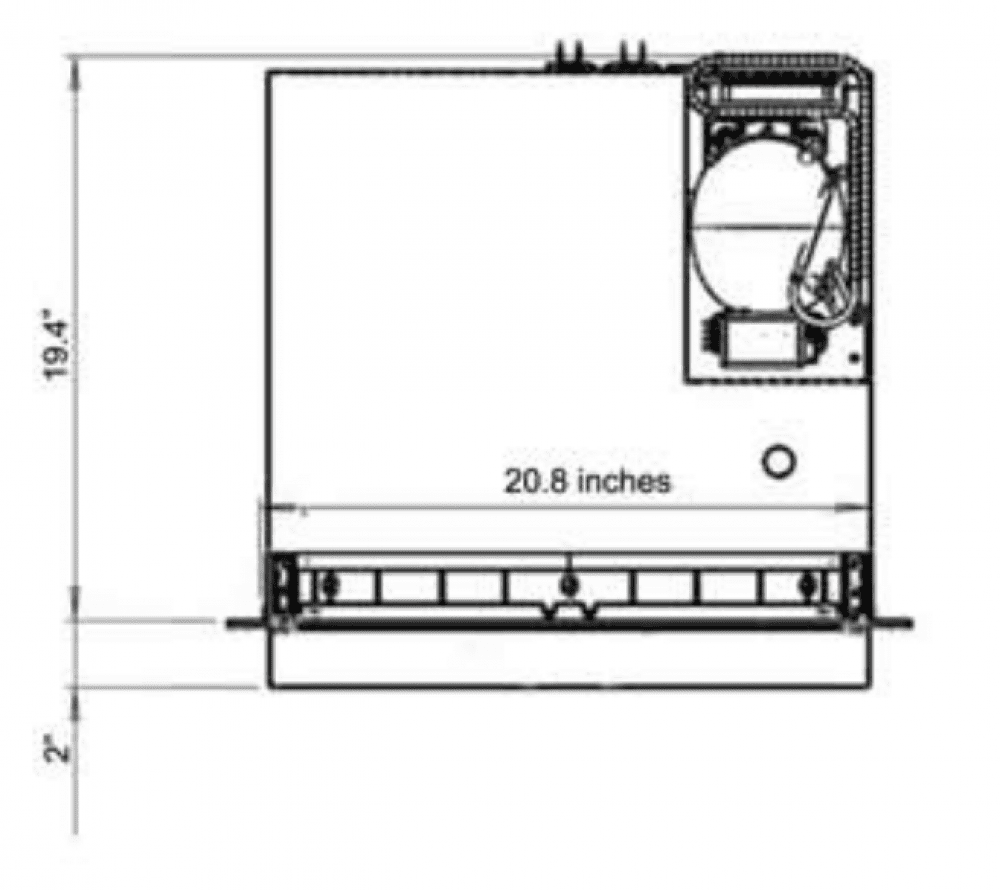 isotherm-130-cruise-dimensions