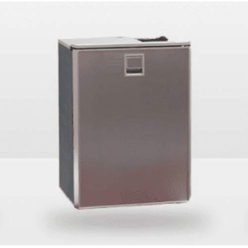 silver-fridge