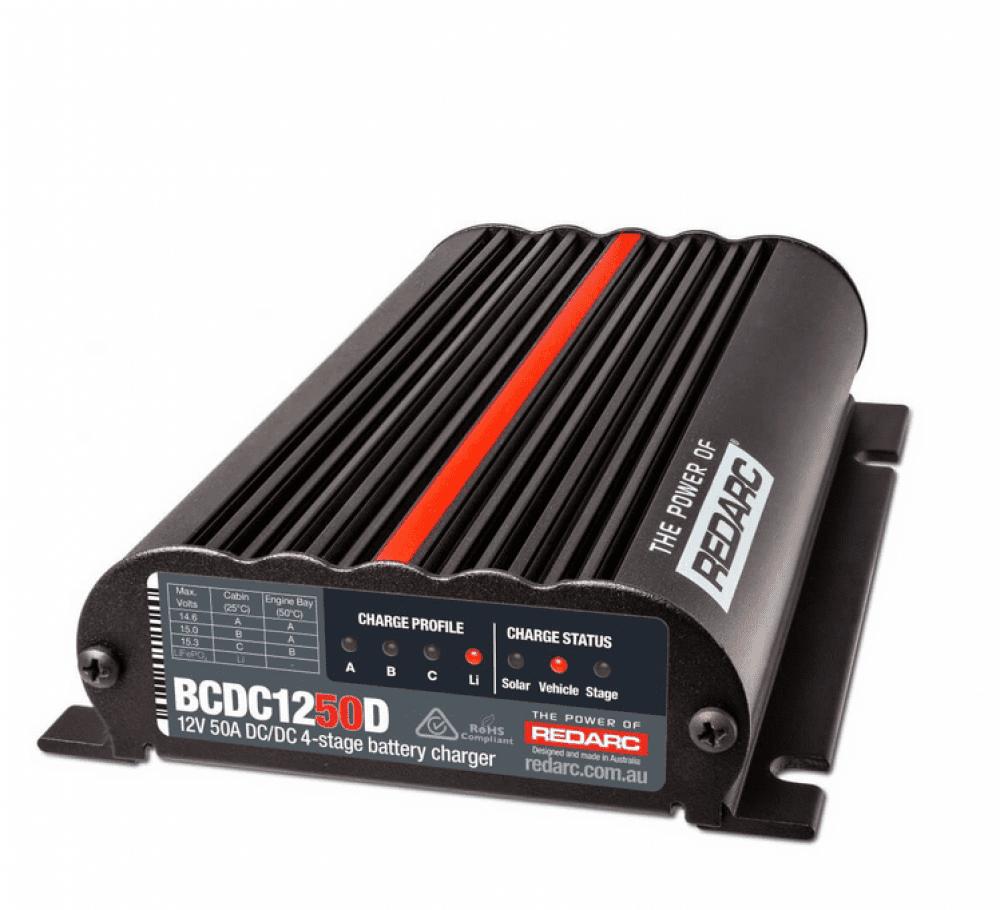 redarc-bcdc1250d