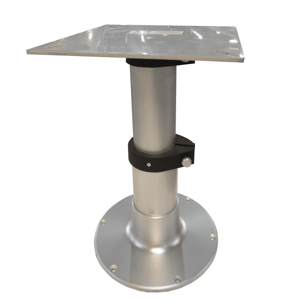 Air Powered Table Base By Springfield For Rv Camper Vans Reparadise