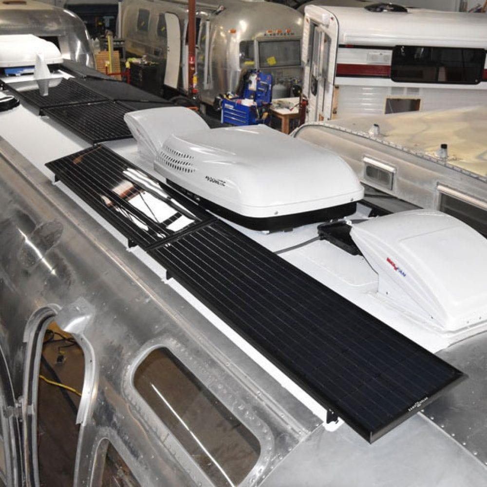 Zamp Onsidian Solar Panels 1