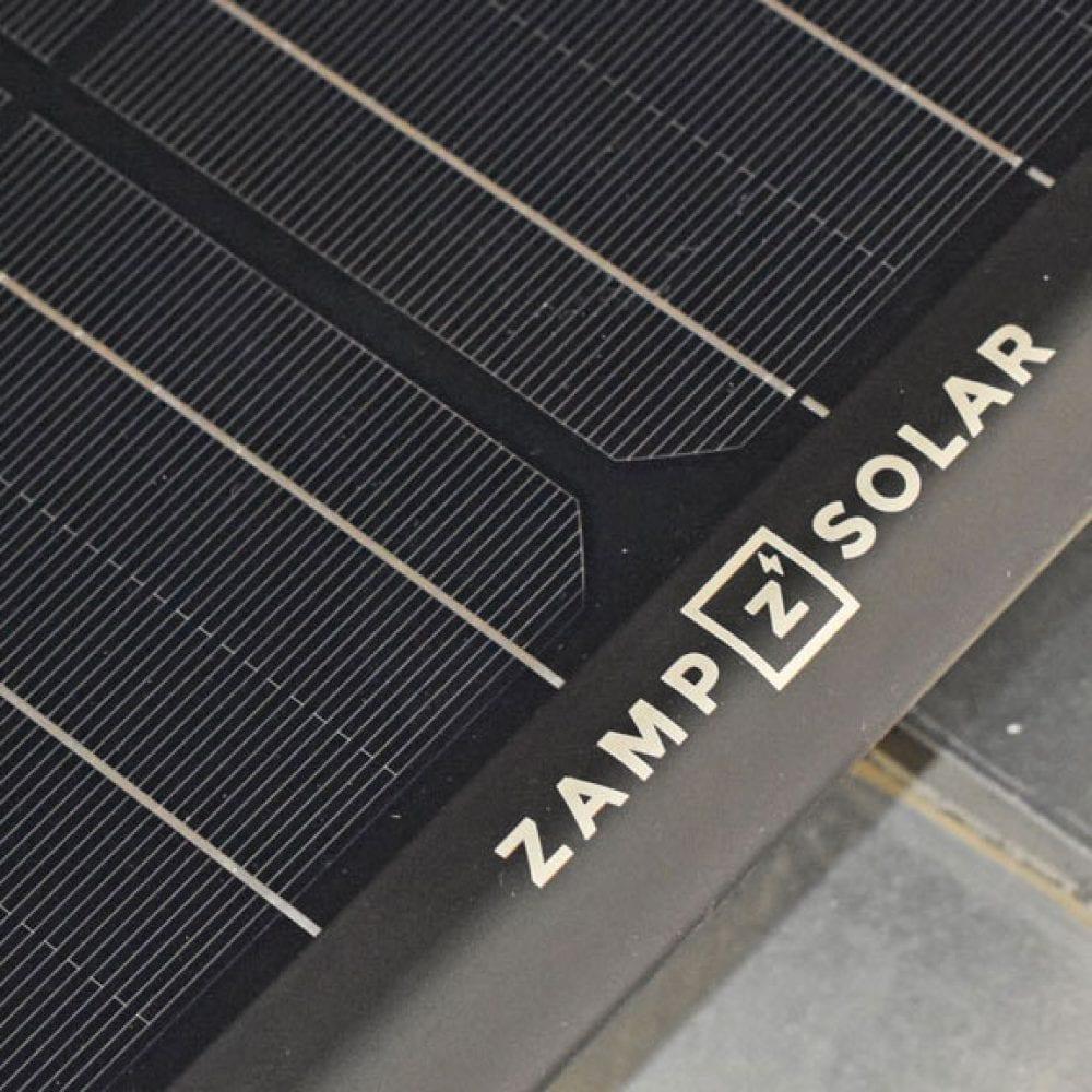 Zamp Onsidian Solar Panels 3